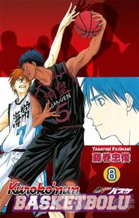 Kuroko'nun Basketbolu 8