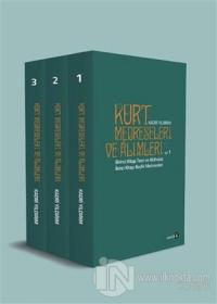 Kürt Medreseleri - 3 Cilt Takım