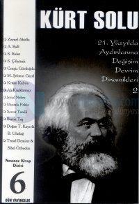Kürt Solu 21. Yüzyılda Aydınlanma Değişim Devrim Dinamikleri 2