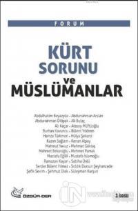 Kürt Sorunu ve Müslümanlar %10 indirimli Kolektif