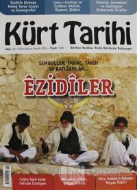 Kürt Tarihi Dergisi Sayı: 15 Ekim - Kasım - Aralık 2014