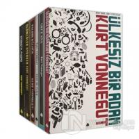 Kurt Vonnegut Seti (6 Kitap Takım) Kurt Vonnegut