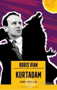 Kurtadam Boris Vian