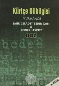 Kürtçe Dilbilgisi (Kurmanci) %10 indirimli Roger Lescot