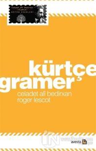 Kürtçe Gramer