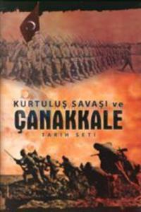Kurtuluş Savaşı ve Çanakkale Tarih Seti