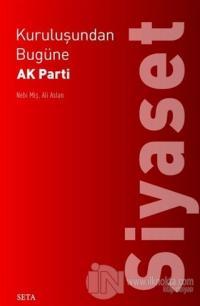 Kuruluşundan Bugüne AK Parti: Siyaset