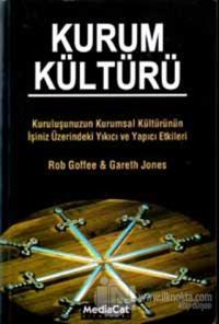 Kurum Kültürü Kuruluşunuzun Kurumsal Kültürünün İşini  Üzerindeki Yıkıcı ve Yapıcı Etkileri