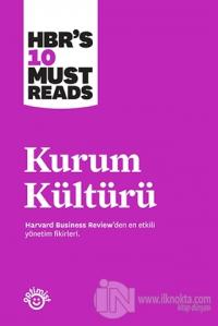 Kurum Kültürü Harvard Business Review