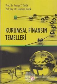Kurumsal Finansın Temelleri %7 indirimli Arman T. Tevfik