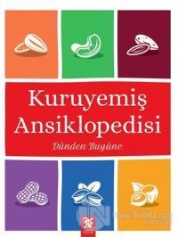 Kuruyemiş Ansiklopedisi (Ciltli)