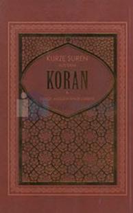 Kurze Suren aus dem Koran