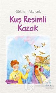 Kuş Resimli Kazak %15 indirimli Gökhan Akçiçek