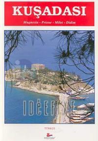 Kuşadası Magnesia - Priene - Milet - Didim (Türkçe)