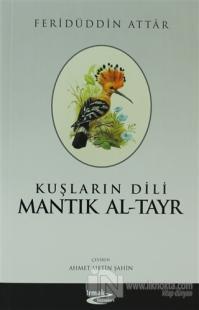 Kuşların Dili Mantık Al-Tayr