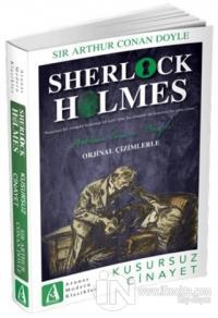 Kusursuz Cinayet - Sherlock Holmes