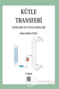 Kütle Transferi