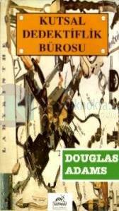 Kutsal Dedektiflik Bürosu %20 indirimli Douglas Adams