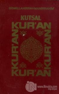 Kutsal Kur'an %10 indirimli Kolektif