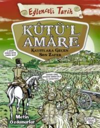 Kutül Amare - Eğlenceli Tarih 20