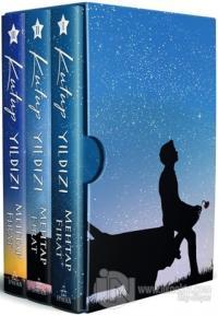 Kutup Yıldızı Kutulu Set (3 Kitap Takım) (Ciltli)