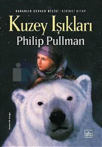 Kuzey Işıkları Kara Cevher Serisi 1. Kitap %40 indirimli Philip Pullma