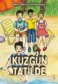 Kuzgun Tatilde