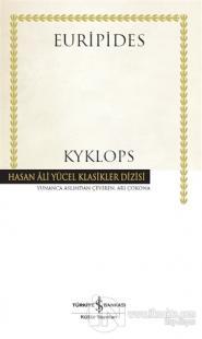 Kyklops (Ciltli)