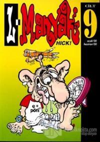 L-Manyak Cilt: 9 / Ocak-Haziran 2000 Hıck!