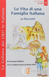 La Collana Dei Libri İtaliano La Vita Di Una Famiglia Italiana