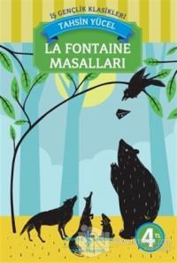 La Fontaine Masalları %23 indirimli Anonim