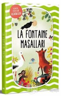 La Fontaine Masalları Mustafa Soylu