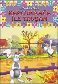 La Fontaine Serisi - 10 Kitap Takım