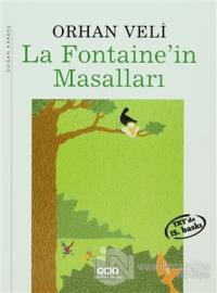 La Fontaine'in Masalları (51 Masal) (Ciltli)
