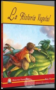 La Historia Vegetal