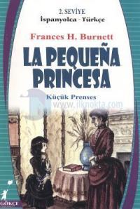 La Pequena Princesa - Küçük Prens