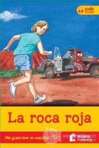 La Roca Roja +Audio Descargable A1+ (Me Gusta Leer En Espanol!)