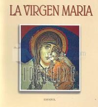 La Virgen Maria (İtalyanca)