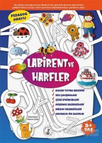 Labirent ve Harfler