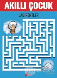 Labirentler - Akıllı Çocuk