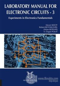 Laboratory Manual for Electronic Circuits - 3