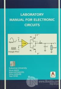 Laboratory Manual For Electronic Circuits