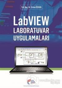 LabVIEW Laboratuvar Uygulamaları