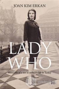 Lady Who (Ciltli)