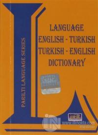 Language English - Turkish / Turkish - English Dictionary