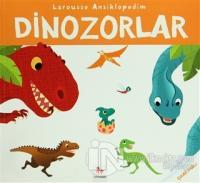 Larousse Ansiklopedim Dinozorlar %25 indirimli Valerie Guidoux