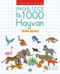 Larousse İngilizce İlk 1000 Hayvan