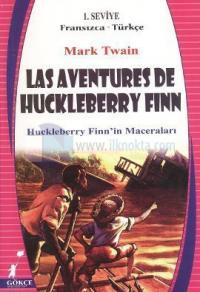 Las Aventures De Huckleberry Finn - Huckleberry Finn'in Maceraları