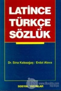 Latince / Türkçe Sözlük