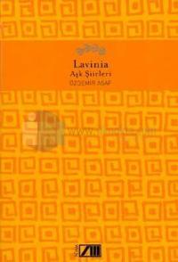 Lavinia -  Adam Şiir Klasikleri